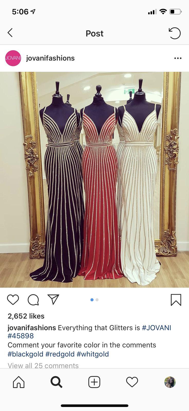 Pin by Jennifer Coker on Prom 2019 Formal dresses