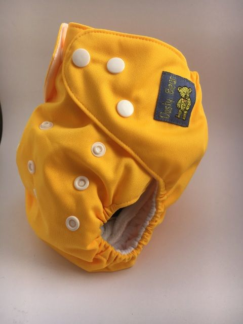 Yellow - Polyester Outer