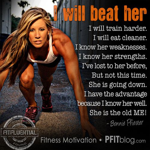 Midweek Motivation: Make Success Mandatory - a roundup of motivational images (pins) and video. #FitFluential!