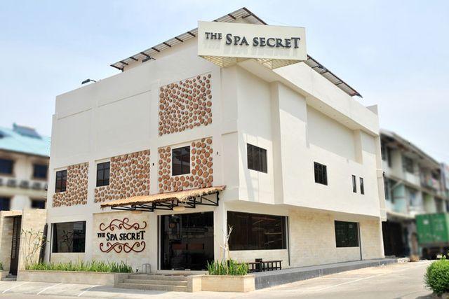 Spa Secret Batam at Nagoya, Batam. Get discounted coupon at www.revasi.com.