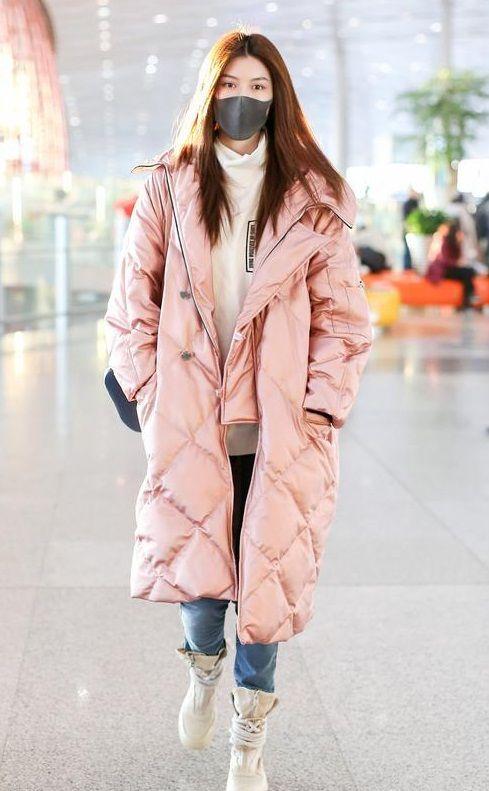 d1e3ef69ed2b5 Fashionable down jacket