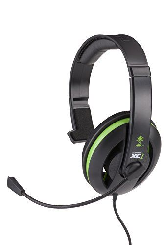 FarCry 5 Gamer  #Turtle #Beach - #Ear #Force #XC1 #Chat #Communicator #Gaming #Headset - #Xbox 360 (Discontinued by Manufacturer)   Price:       The #Ear #Force #XC1 enhances your #Xbox LIVE #gaming experience, allowing you to communicate and strategize with your teammates more comfortably and more accurately than a standard #headset. Unlike other #communicator headsets, the #XC1 incorporates a unique slotted #ear cup design that lifts the speaker off of your #ear and lets in