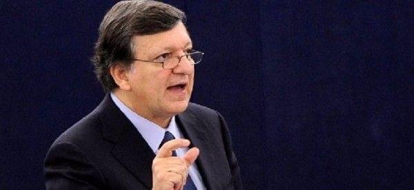ΒΟΜΒΑ POLITICO: Η Goldman Sachs πίσω από τον Μπαρόζο στην Κομισιόν!