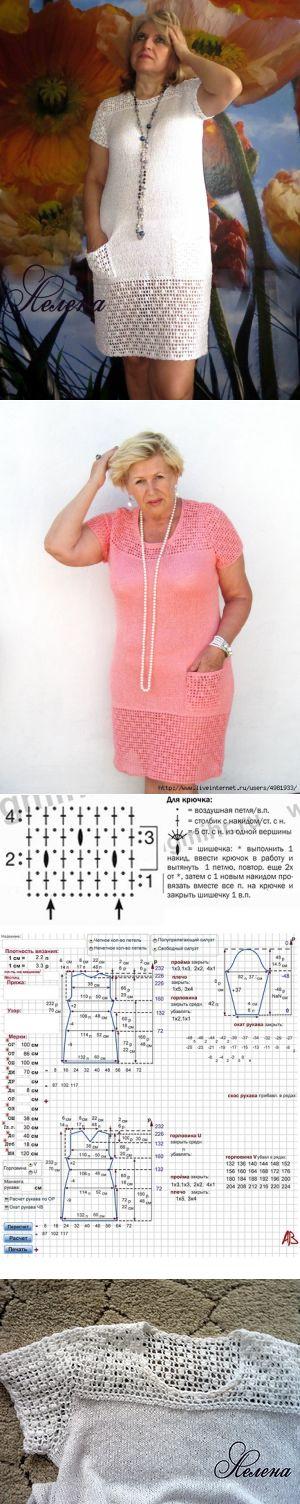 Маленькое БЕЛОЕ платье.. | платье | Постила