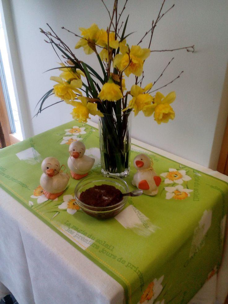 Hyvää pääsiäistä