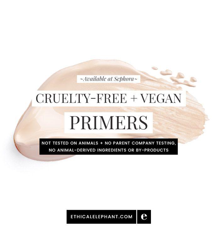 Cruelty Free Vegan Primers Cream For Dry Skin Dry Skin On