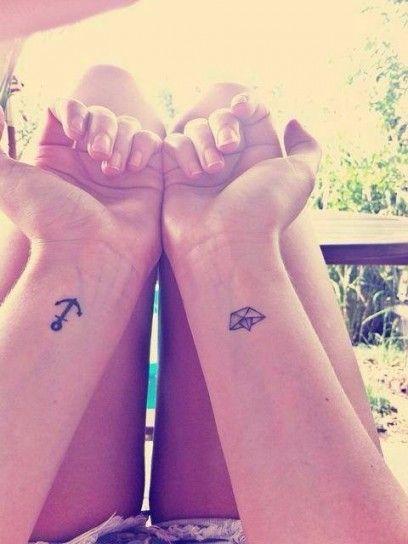Idee per tatuaggi piccoli e femminili