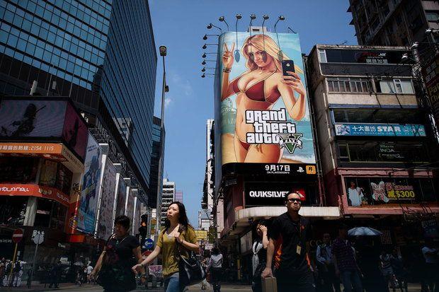 Droga do Grand Theft Auto - historia firmy Rockstar i braci Houser