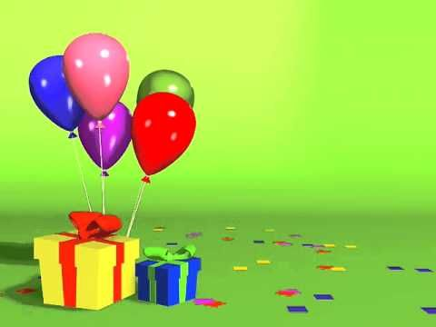 6 balloons hd wallpapers driverlayer search engine - Happy birthday balloon images hd ...
