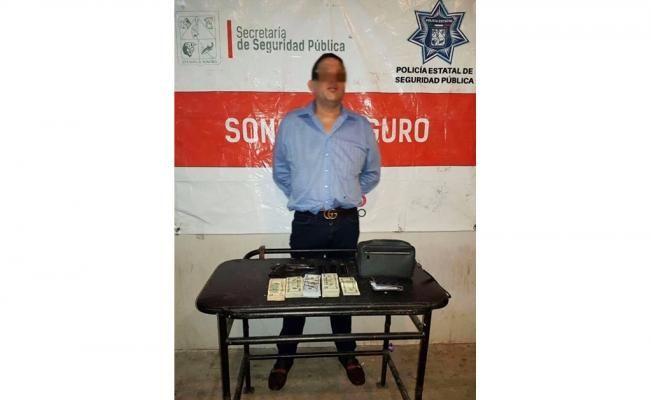 """Detienen en Hermosillo """"El Nito Amavizca"""" jefe de plaza en Sonora - http://www.notimundo.com.mx/estados/detienen-hermosillo-nito-amavizca/"""