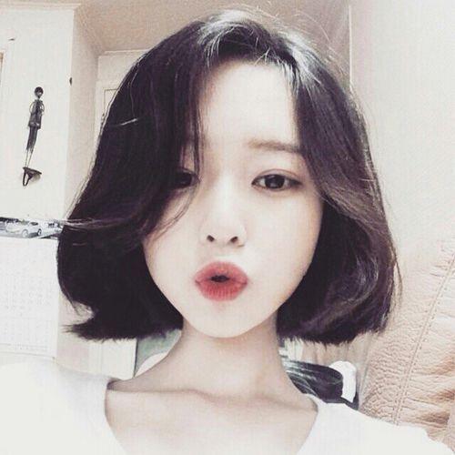 Image result for korean girl aesthetic eye makeup