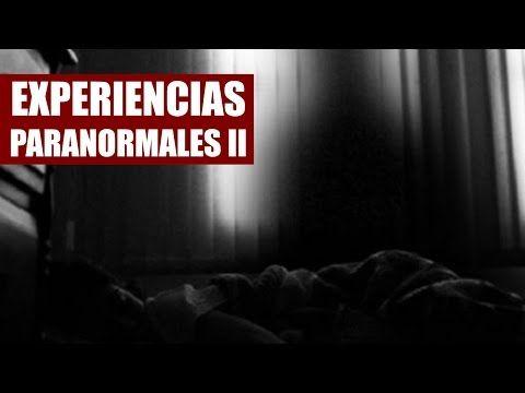 Mis experiencias paranormales reales | Una Mente de Mujer por Carolina HD - YouTube