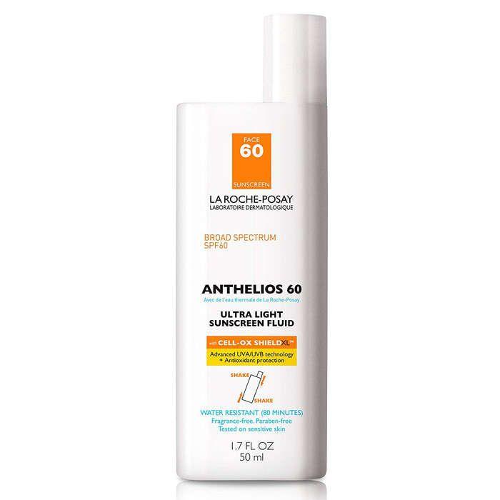 10 Best Facial Sunscreens Sunscreen Spf 50 Facial Sunscreen