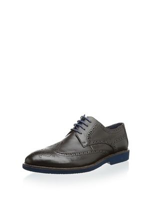 61% OFF Joseph Abboud Men's Wingtip (Chestnut)