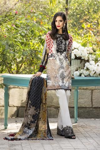 Sapphire II Divo B Spring Summer Lawn Volume 1 2017 Price in Pakistan famous brand online shopping, luxury embroidered suit now in buy online & shipping wide nation...#sapphire #sapphirelawn2017 #sapphirespringlawn2017  #bridal #pakistanibridalwear #brideldresses #womendresses #womenfashion #womenclothes #ladiesfashion #indianfashion #ladiesclothes #fashion #style #fashion2017 #style2017 #pakistanifashion #pakistanfashion #pakistan Whatsapp: 00923452355358 Website: www.original.pk