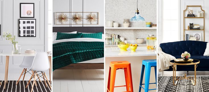 Walmart's Home Section Just Got a *Seriously* Chic Makeover | Brit + Co