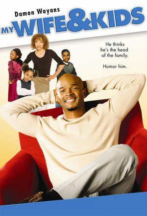 My Wife and Kids - My Wife and Kids is an American television family sitcom that ran on ABC from March 28, 2001 until May 17, 2005. Produced by Touchstone Television, it starred Damon Wayans and Tish...