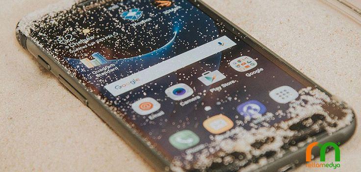 Karşınızda Galaxy S8 Active Devamı; http://www.rellablog.com/karsinizda-galaxy-s8-active/ #Rellamedya #Teknoloji #Samsung