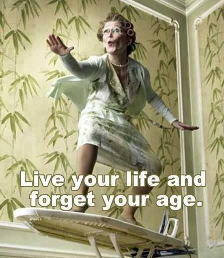 If you focus on age, that is what you will get. www.facebook.com/loveswish