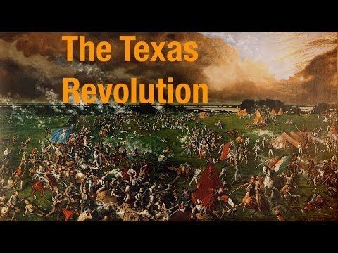 Story Time with Mr. Beat - The Texas Revolution - YouTube