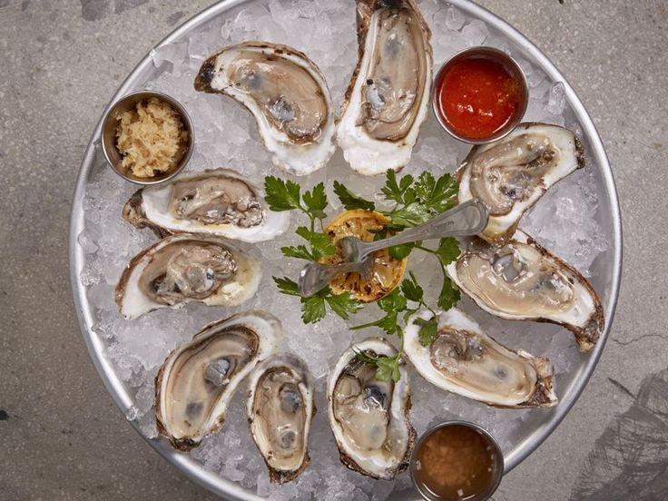 Reviews for Proof Pizza and Pasta and Midtown Oyster Bar - Eater Miami