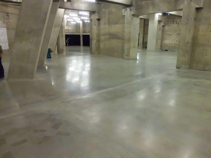 power floated concrete floor  Floors  Flooring Hardwood