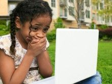 This is an article about keeping kids safe. Keeping kids safe from the internet is important because even though the internet can be very useful it can be very dangerous for kids without supervision. I learned from this article that keeping the computer in a centralized place may be able to give the child more safety.