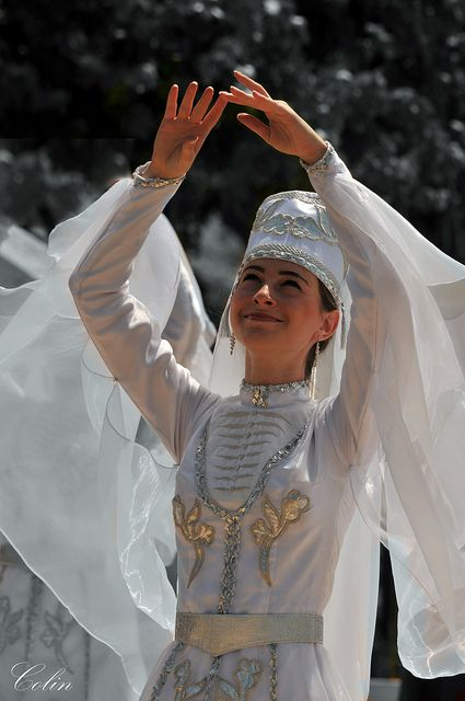 Traditional Dress Of Jordan Y Dna So What S Lurking In