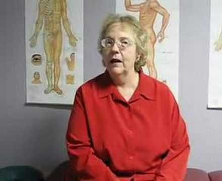 Tong Ren Testimonial - Osteoporosis, Rheumatoid Arthritis.  Sandra Walker in Chicago, my very first distance healing therapist who I later met up with in Boston.