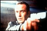 """touching evil"" ( british series""   Robson Green, Nicola Walker, Michael Feast."