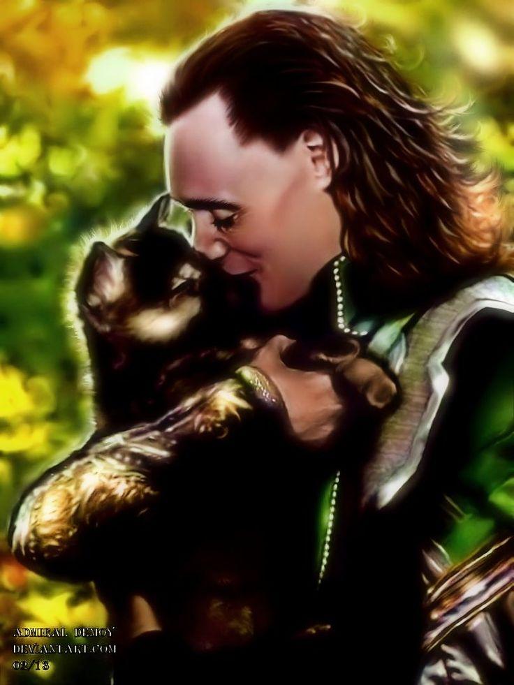 Loki S Dog