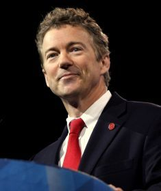 Compare Candidates: Rand Paul vs Donald Trump. View the candidates' polls, stances on key issues, campaign fundraising, political backgrounds, and more.