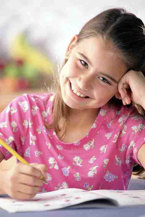 Is Too Much Homework Bad for Kids      Health