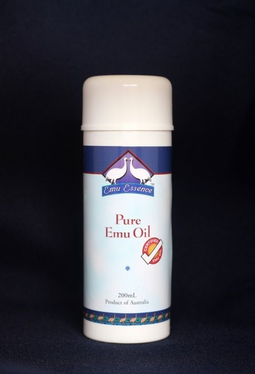 Pure Emu Oil (200ml)