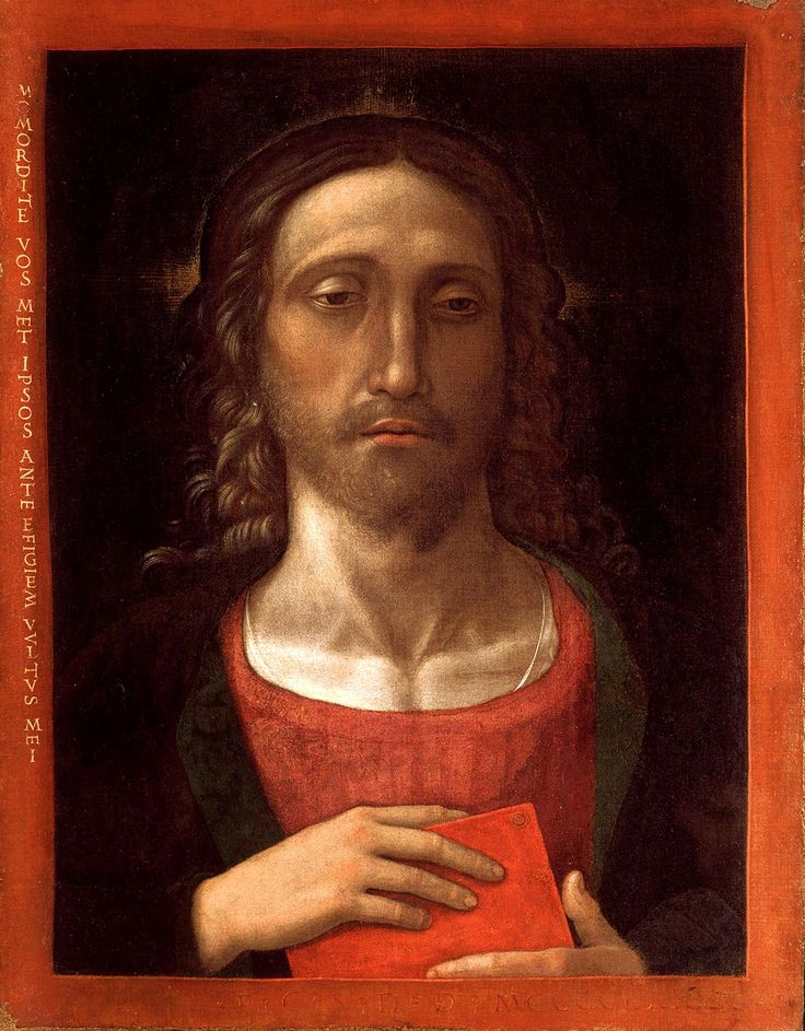 Salvator Mundi Da Messina >> 17 Best images about XV Century Paintings on Pinterest | Florence, Messina and Christ
