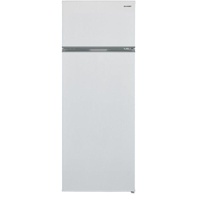 Sharp Combine Frigo Congelateur Sjt 1227 M 5 W Sharp Reduction Promotion Et Codes Promo En 2020 Refrigerateur Combine Combine Frigo Congelateur Et Frigo