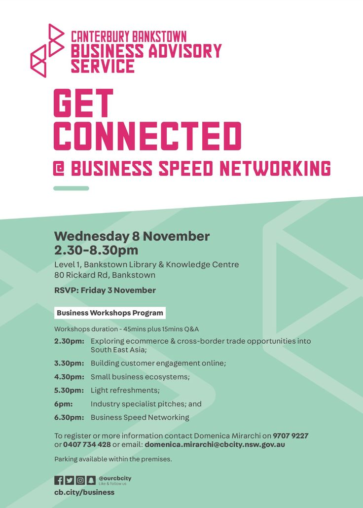 """The City of Canterbury/Bankstown and Australia Post present: Business Speed Networking. In my presentation, I'll be exploring:  • Customer buyer behaviours • Emotional-trigger selling • Convergence marketing for customer engagement • Building a """"tribe"""" community • Entering the customer playing field  Register now:  https://apj3.smixexpress.com/express/email_view.cfm?utm_content=buffer6ea0a&utm_medium=social&utm_source=pinterest.com&utm_campaign=buffer"""