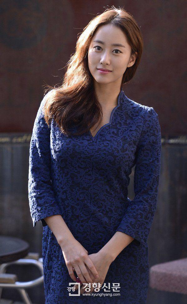 Jeon Hye-bin (전혜빈)