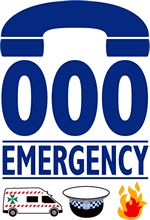 Emergency Information Page. Lots of useful information,  FREE APP! and numbers, here are a couple more : Sydney Police Centre: (02) 9281 0000; Sydney Hospital, Emergency: 9382 7111; Rape Crisis 1800 424 017 (Free call); Emergency Prescriptions: 9235 0333; Poisons Info Line:13 11 26; Medicare:12 20 11; Translation&Interpreting Service: 131 450