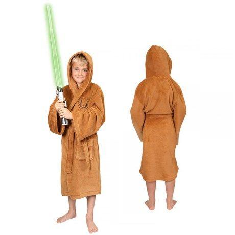 Gjør trege morgener morsommere med en kul Jedi ...