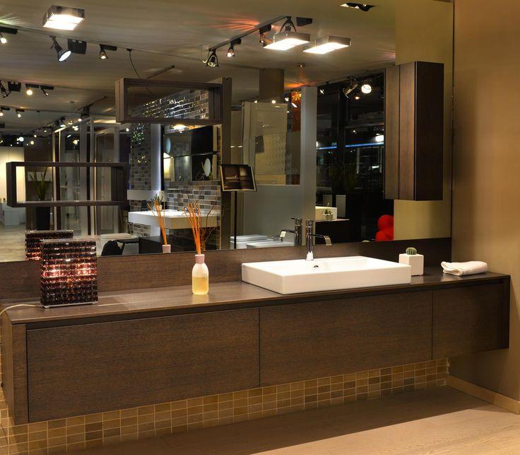 Morandi Showroom - MORANDI SPA - Showroom arredamento casa, pavimenti, rivestimenti e arredo bagno