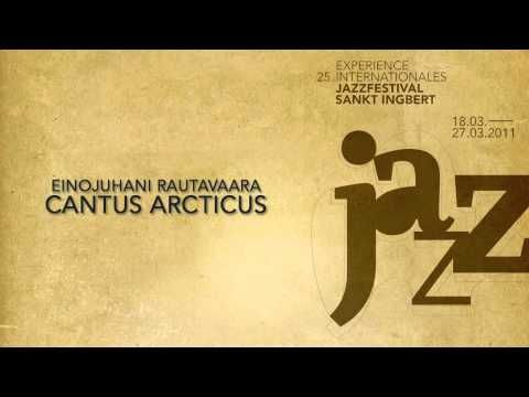 Rautavaara : Cantus Arcticus - Concerto for birds and orchestra
