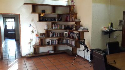 Floating Book case http://www.woodworker.co.za/listing/floating-bookcase/