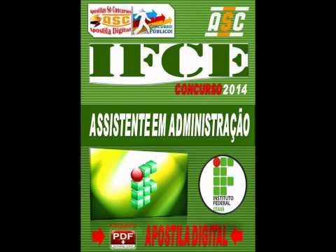 Concursos Públicos Apostilas Concurso IFCE 2014 http://downloadapostilas.com.br/categoria/Apostila-Concurso/IFCE-Inst-Fed-Educ-Ceara/