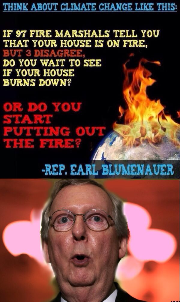 While McConnell is hoping for the states' help in his quest to block the EPA rules, Congress has also been at work on efforts to undermine them. Sen. Rob Portman (R-Ohio) is introducing a measure to the budget bill under debate this week that would allow states to opt out of the EPA carbon rules. And House members have released draft legislation that would delay the rules and allow states to opt out. The EPA is expected to issue its final rules for existing power plants by June 2015, and…