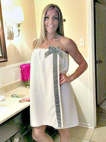 Shower Wrap Towel Wraps Spa Wrap Bath Towel Wrap by wrapsandmore