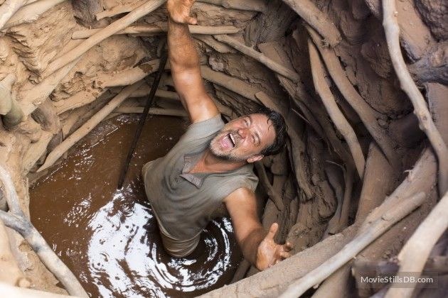 The Water Diviner - Publicity still of Russell Crowe
