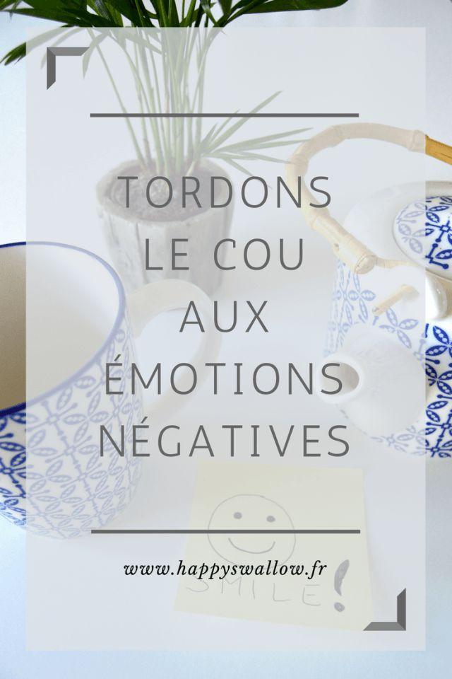 Vaincre sa douleur émotionnelle n'est pas toujours évident. Découvrez quelques conseils afin de tordre le cou à vos sentiments négatifs ! #lifestyle #blog #psychologie #bienetre #zen