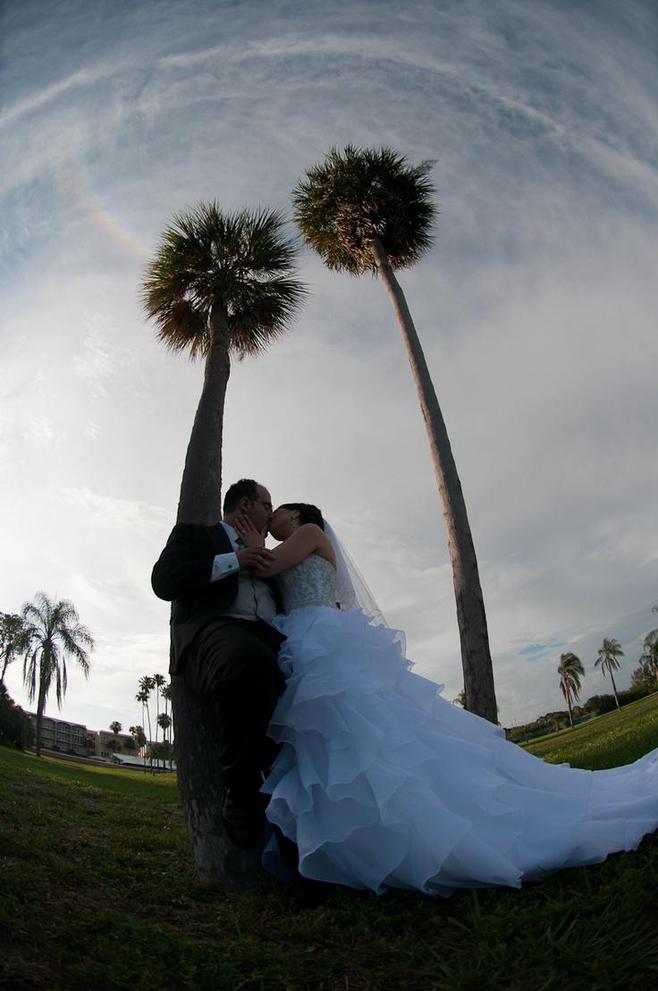 Safety Harbor Spa, #weddings #photographers http://celebrationsoftampabay.com/