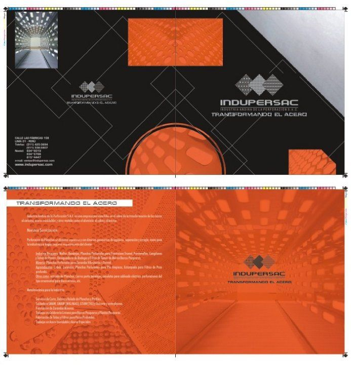 Brochure - Indupersac